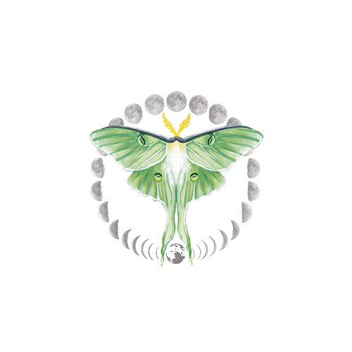 Papillon Lune